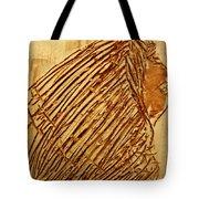 Beleif - Tile Tote Bag