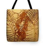 Beleive This - Tile Tote Bag