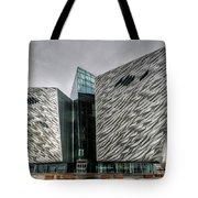 Belfast Northern Ireland United Kingdom Uk Tote Bag