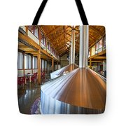 Belgium Tasting Room Tote Bag