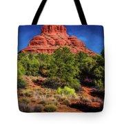 Bell Rock Dream Tote Bag