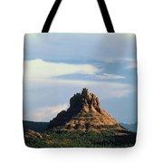 Bell Rock Tote Bag