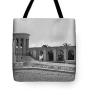 Bell Towers Of Malta Tote Bag