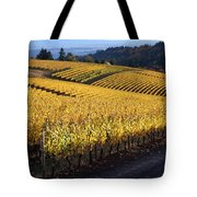 Bella Vida Vineyard 3 Tote Bag