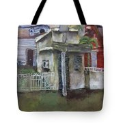 Bellas Carceles  Tote Bag