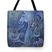 Bellerophons Companion Tote Bag
