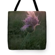 Belles Flower Tote Bag