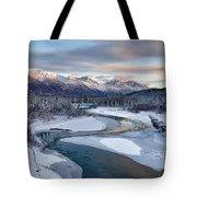 Bellevue Tote Bag