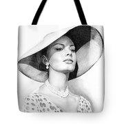 Bellezza Eterna Tote Bag