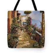 Bello Terrazzo Tote Bag