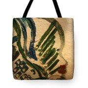 Bells - Tile Tote Bag