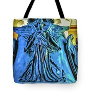 Bell's Angels Tote Bag