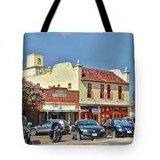 Bellville Tote Bag