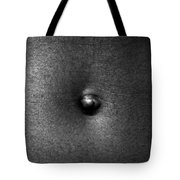 Belly Button Tote Bag