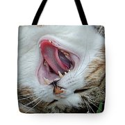 Belly Laugh Tote Bag