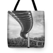 Belly Of The Beast Tote Bag