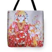 Beloved Lakshimi Tote Bag