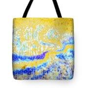 Beloved Shore Tote Bag