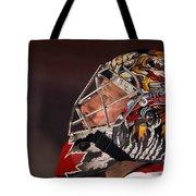 Ben Bishop Tote Bag