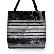 Bench Theory Tote Bag