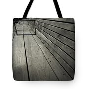 Bench's Perspective Tote Bag