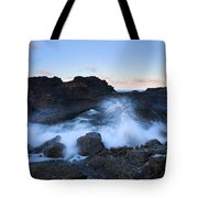 Beneath The Arch Tote Bag