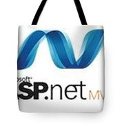 Benefits Of Asp .net For Developing Business Website Tote Bag