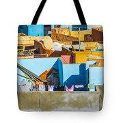 Beni Isguen, Algeria Tote Bag