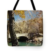Bennet Springs Tote Bag