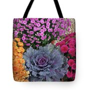 Bennington Farm 8273 Tote Bag
