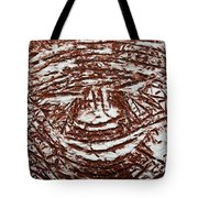 Ben's Smile - Tile Tote Bag