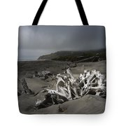 Benson Beach Tote Bag