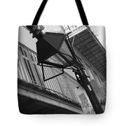 Bent Tote Bag