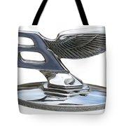Bentley Logo Tote Bag