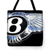 Bentley Tote Bag