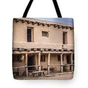 Bent's Old Fort Tote Bag