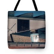 Berlin - Academy Of The Jewish Museum Tote Bag