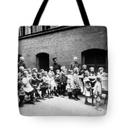 Berlin: Salvation Army Tote Bag