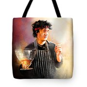 Bernards Brandy Tote Bag