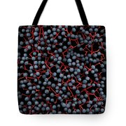 Berries Tote Bag