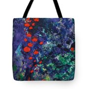 Berry Garden Pie 2 Tote Bag