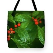 Berry's Tote Bag