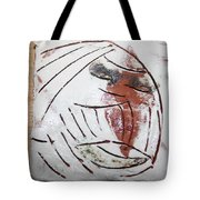 Bertha - Tile Tote Bag
