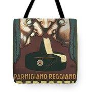 Bertozzi Poster Tote Bag