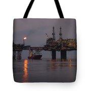 Beryl Alpha Tote Bag