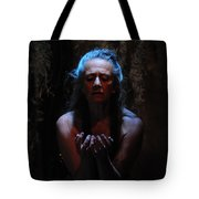 Beseeching Tote Bag