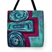Bespangled Tote Bag