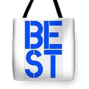 Best-2 Tote Bag