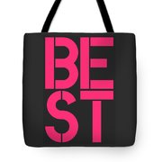 Best-5 Tote Bag