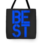 Best-7 Tote Bag